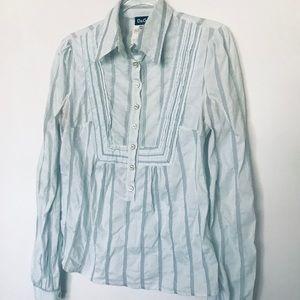 Dolce & Gabbana Button Down Long Sleeve Shirt